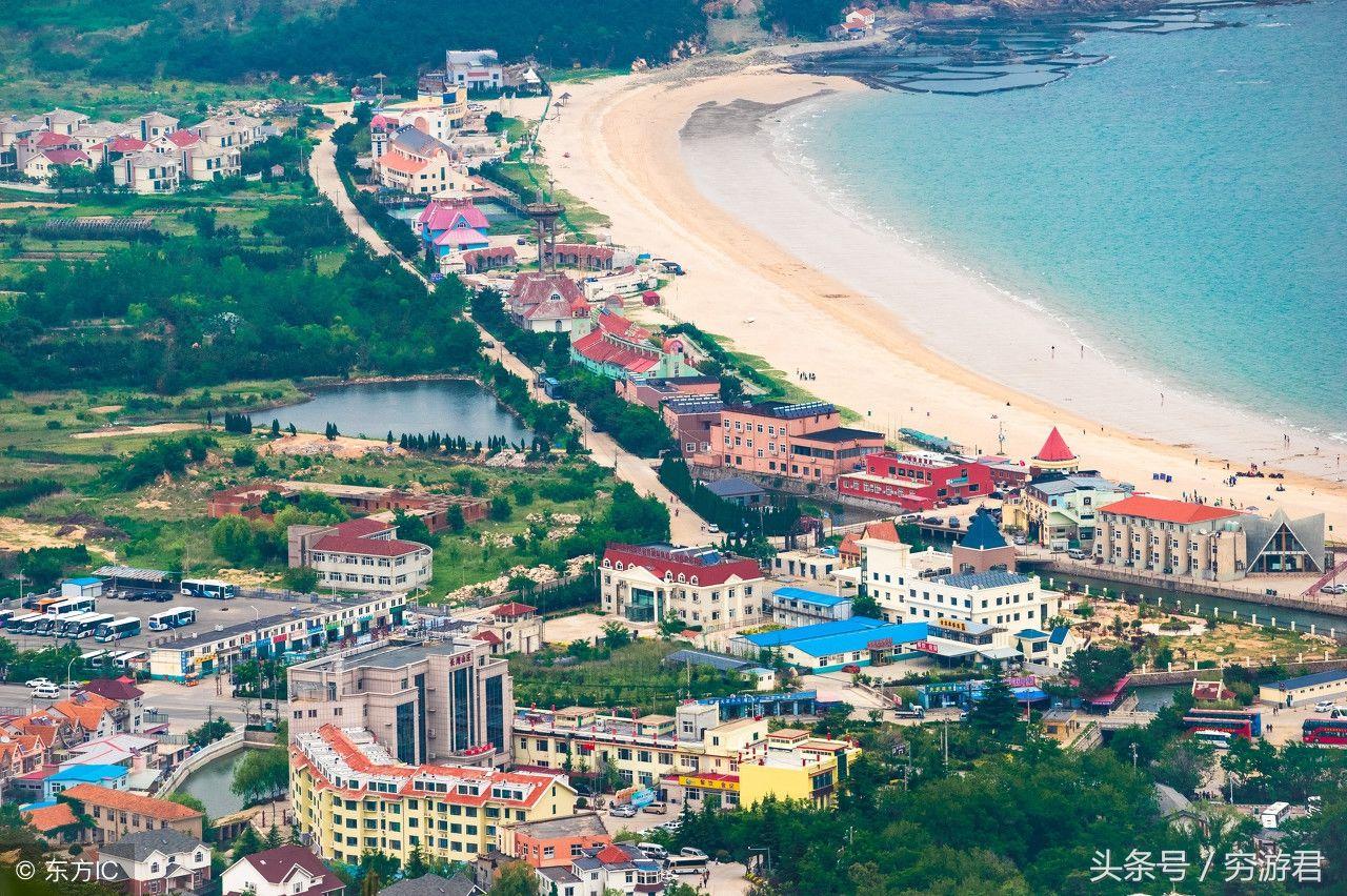 夏天来青岛旅游必去的六大景点,你去过几个?