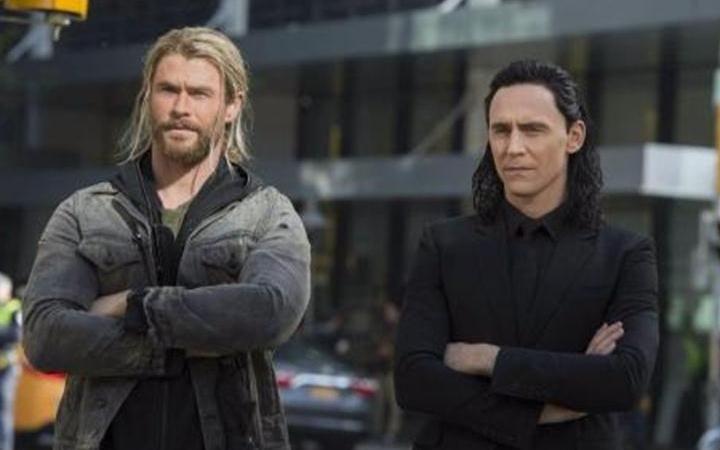 雷神加入银河护卫队,洛基原来没有死,罗素兄弟已证实