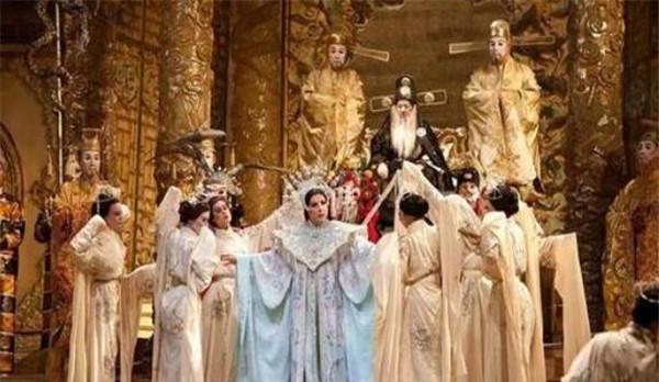 世界著名的十大歌剧排行榜!卡门是百年经典代表作,你看过哪些?