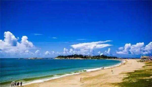 到汕尾旅游,这五个景点值得一去,你有来过吗?
