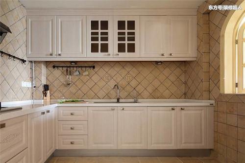 厨房装修万万要这样装橱柜,聪明人一看就懂,真懊悔我家知道晚了-家居窝