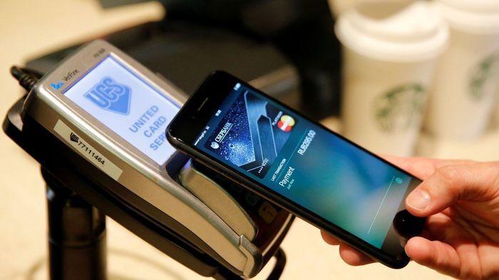 苹果下个月终于要开放NFC权限了!iphone一秒