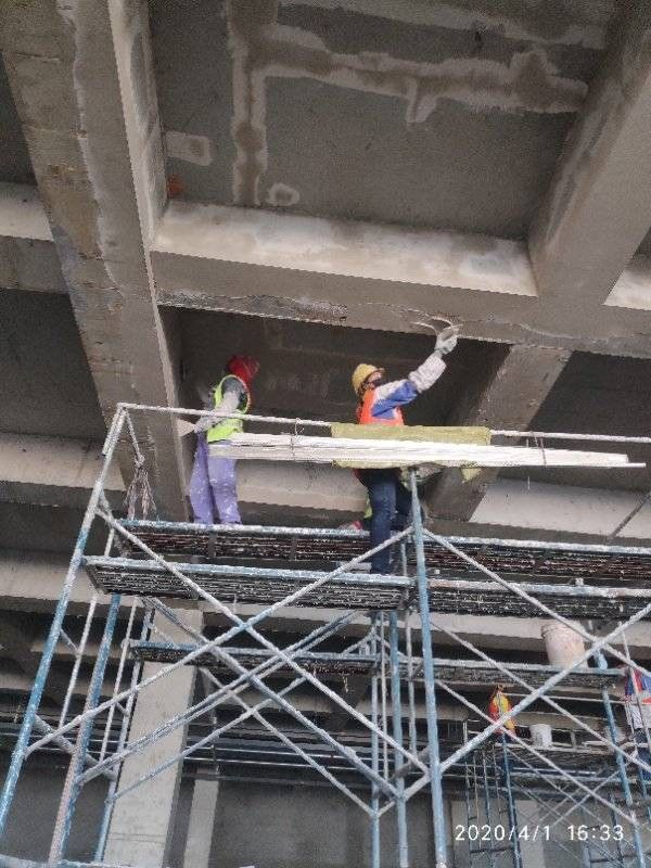 延期两个多月!章丘火车站提升改造工程全面复工,预计七月初通车章丘疫情