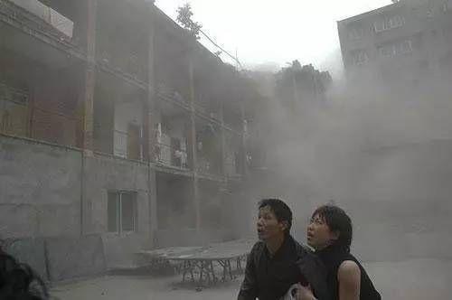 512汶川地震11周年:回忆,为了更好的前行!